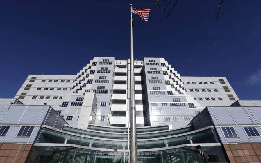 Portland Va Medical Center Correct Security Deficiencies